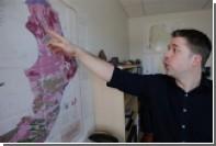 Найден древнейший участок земной коры