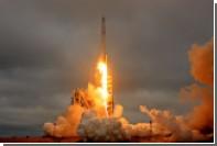 SpaceX осуществила запуск Falcon 9 с использованной ступенью