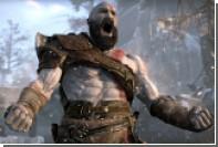 Раскрыты сроки выхода новой части God of War