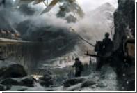 В новом дополнении Battlefield1 появится армия Российской империи