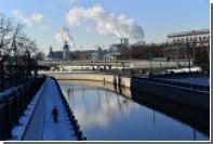 Ученые МГУ нашли новые опасные вещества в атмосфере Москвы