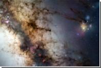 Раскрыта причина появления гигантских черных дыр