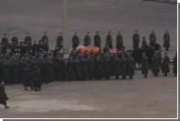 Показано ранее неизвестное видео похорон Сталина