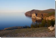 В Китае предложили выкачивать воду из Байкала