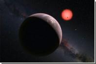 Система TRAPPIST-1 обошла Землю в шансах на зарождение жизни