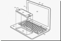 Apple превратит iPhone и iPad в ноутбук
