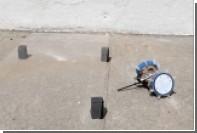 НАСА показало робота для поиска инопланетной жизни