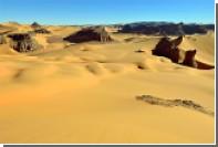 Названа новая причина превращения Сахары в пустыню