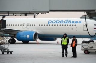 Авиакомпания поблагодарила экипаж рейса после инцидента с волейболистом