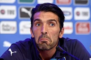 Буффон побоялся «Лестера» в четвертьфинале Лиги чемпионов