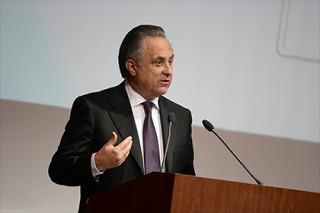 ФИФА подтвердила недопуск Мутко до выборов в совет организации