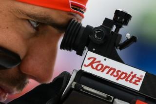 Шипулин занял десятое место в гонке преследования на этапе КМ в Финляндии