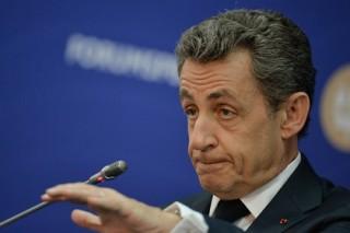 Саркози поругался с фанатами «Барселоны» во время ответного матча с ПСЖ