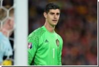 Вратарь сборной Бельгии счел лишним товарищеский матч с Россией