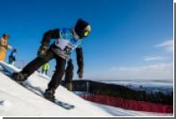Выигравший Спартакиаду для инвалидов сноубордист рассказал о целях на карьеру