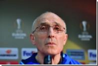 Главный тренер «Ростова» понадеялся на чудо перед ответным матчем с МЮ