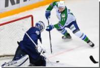 Канадский журнал назвал россиянина Капризова самым перспективным хоккеистом мира