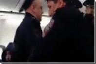 Стюардессу «Победы» обвинили во лжи после инцидента с баскетболистом Кимеровым