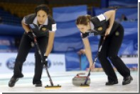 Российские керлингистки впервые вышли в финал чемпионата мира