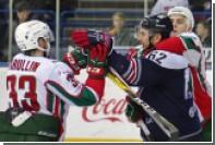 «Металлург» обыграл «Ак Барс» в матче финала Восточной конференции КХЛ