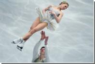Фигуристке Тарасовой наложили десять швов после наезда партнера