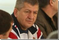 Отец Нурмагомедова рассказал о состоянии бойца перед поединком с Фергюсоном