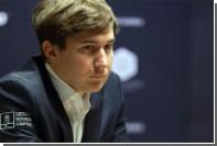 Путин предложил шахматисту Карякину войти в состав Общественной палаты