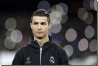 СМИ сообщили о грядущем «двойном» пополнении в семье Роналду