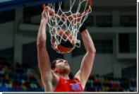 ЦСКА победил «Галатасарай» и первым вышел в плей-офф баскетбольной Евролиги