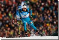 Фуркад установил рекорд по числу побед на этапах КМ за один сезон
