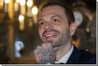 Президент «Палермо» сделает тату на лице в случае невылета команды из Серии А