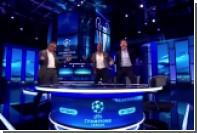 Бывшие игроки сборной Англии устроили пляски после гола «Барселоны» в ворота ПСЖ