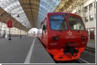 Футболисты сборной России стали дикторами в поездах «Аэроэкспресса»