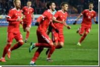 Названы соперники футбольной сборной России по июньским товарищеским матчам