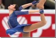 Медведева завоевала золото в одиночном катании на ЧМ в Хельсинки