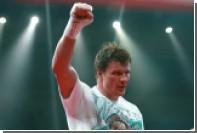 WBC дисквалифицировал Поветкина на неопределенный срок