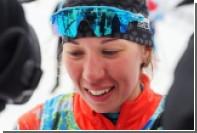 Лыжница из Тюмени выиграла первую гонку чемпионата России