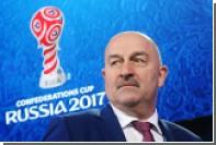 Сборная России впервые за год улучшила позицию в рейтинге ФИФА