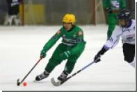 Забивавший мячи в свои ворота хоккеист «Водника» дисквалифицирован на полгода