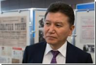 Илюмжинов рассказал о нулевых заработках за 22 года на посту президента ФИДЕ