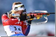 Россиянка Виролайнен стала четвертой в спринте на этапе Кубка мира по биатлону
