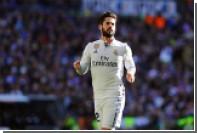 «Барселона» предложила игроку «Реала» Иско 20 миллионов евро за переход