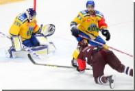 В Норвегии сыгран рекордный по продолжительности хоккейный матч