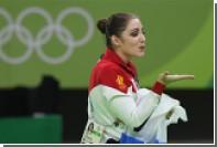 Тренер сборной России назвала сроки возвращения Мустафиной в спорт