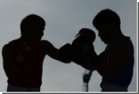 17-летний английский боксер умер после поединка