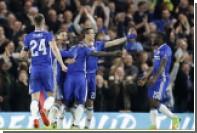 «Челси» обыграл «Манчестер Юнайтед» и вышел в полуфинал Кубка Англии