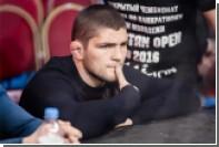 Нурмагомедов извинился за срыв боя с Фергюсоном
