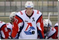 У хоккеиста «Локомотива» угнали внедорожник Mercedes