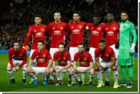 «Манчестер Юнайтед» сыграет с «Андерлехтом» в четвертьфинале Лиги Европы