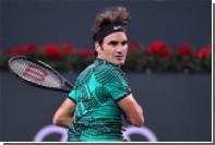 Федерер заочно поспорил с Марреем из-за Шараповой